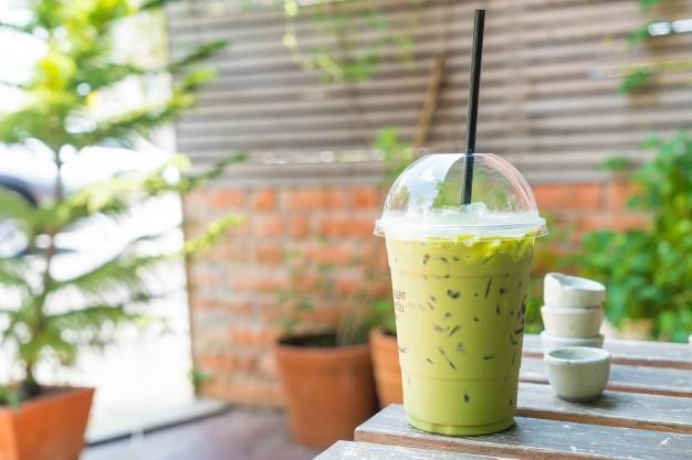 iced-green-tea-milkshake