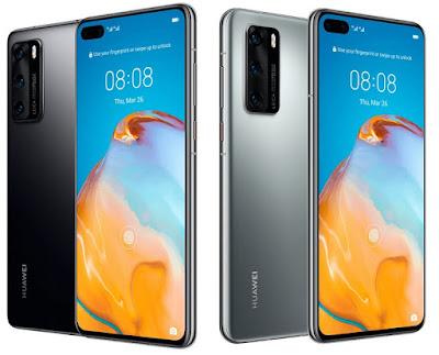 Kelebihan dan Kekurangan Huawei P40 Pro