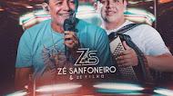Zé Sanfoneiro e Zé Filho - Angicos - RN - Janeiro - 2021