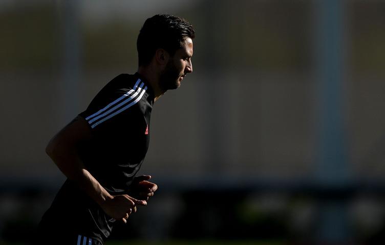 """Bentancur: """"Nismo zabrinuti zbog Madrida"""""""