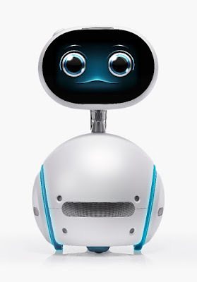 Computex 2016: ASUS announces Zenbo, its first robot