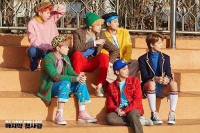 NCT Dream (엔씨티 의꿈)