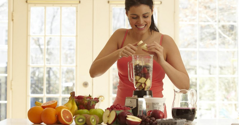 Smoothie Recipes For Weight Loss NZ