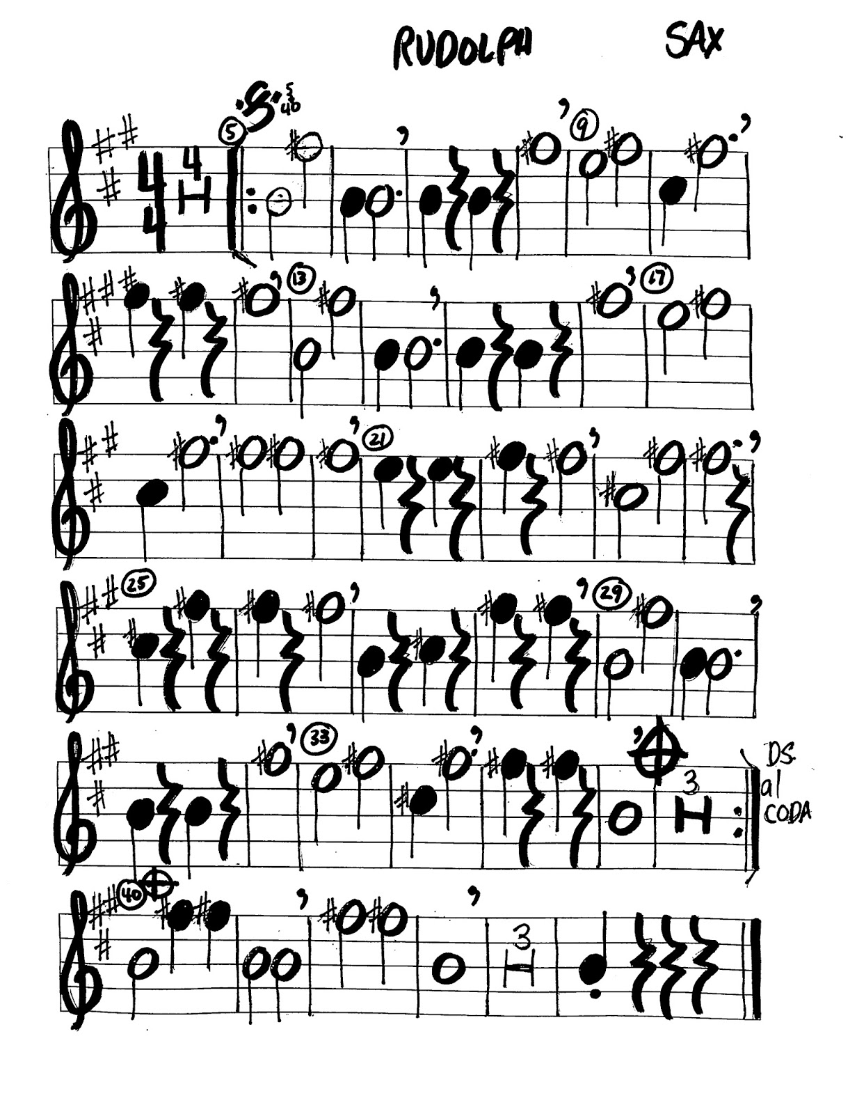 Miss Jacobson's Music: WINTER CONCERT MUSIC 2013: RUDOLPH