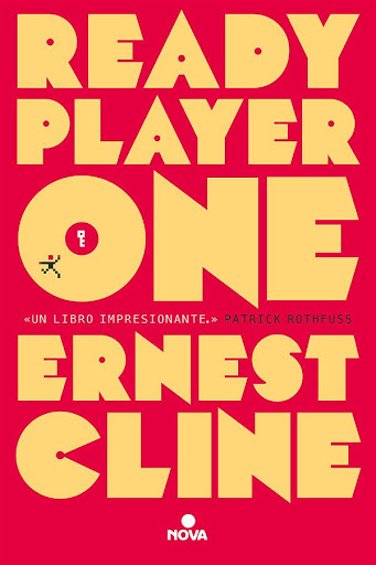 Ready Player One | Ready Player One #1 | Ernest Cline