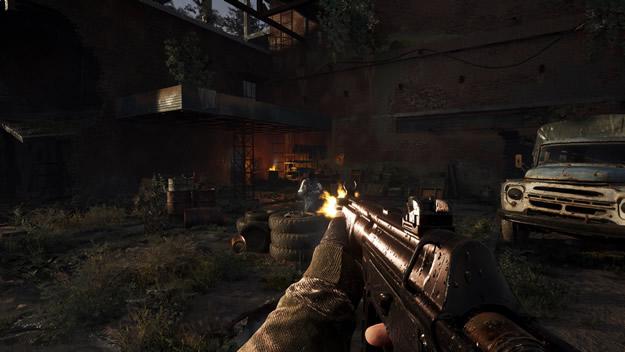 S.T.A.L.K.E.R. 2 could be the first game on Unreal Engine 5 we play