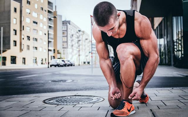 musculation fitness running cardio endurance HIIT