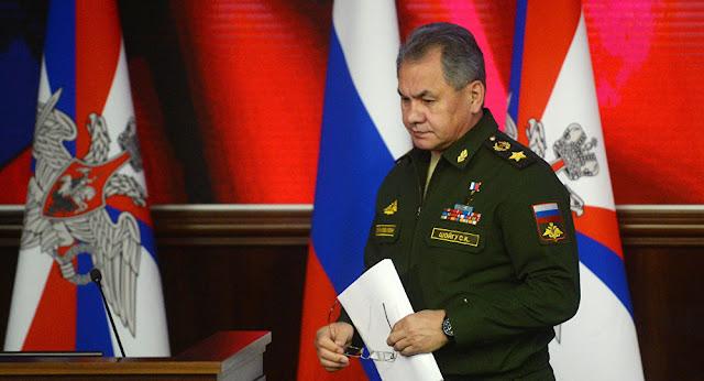 Relações entre Rússia e OTAN pioram e ameaçam segurança global, diz ministro russo
