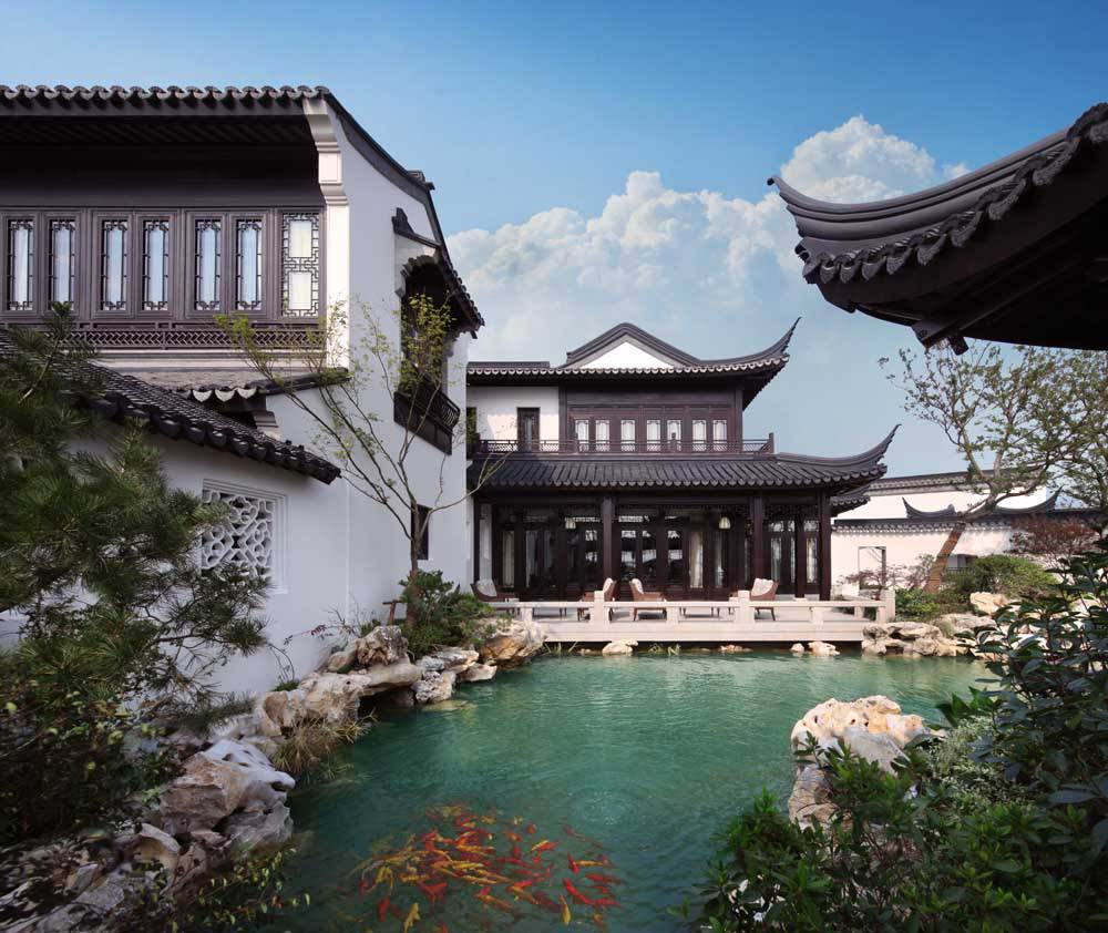 Most expensive house in china most beautiful houses in for Most beautiful mansions