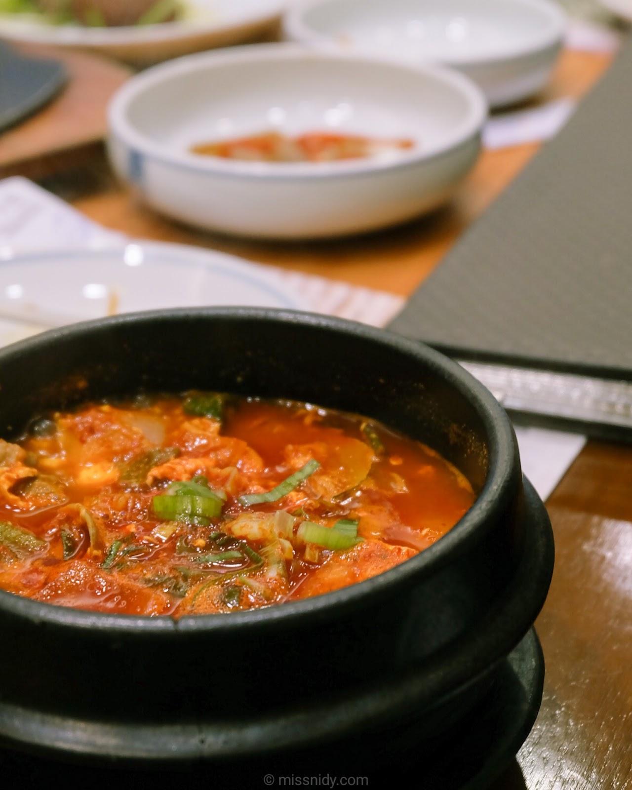makanan halal di korea selatan
