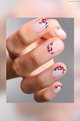 Uñas de Moda