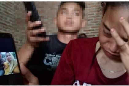 Kesedihan Keluarga Korban Sriwijaya Air di Sragen, Berharap Kakak Beradik Selamat