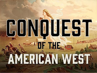 the conquest of the american west