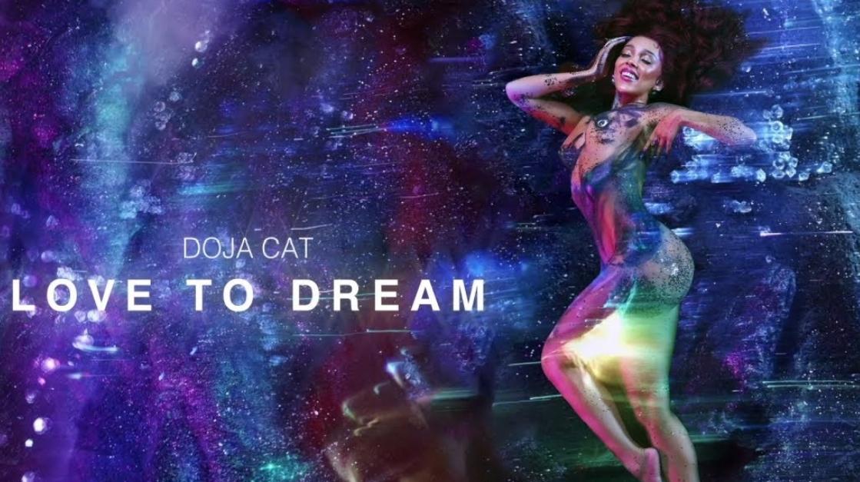 Love To Dream Lyrics - Doja Cat