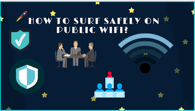 Are You Embarrassed By Your The way to surf safely on public wifi? Skills? Here's What To Do