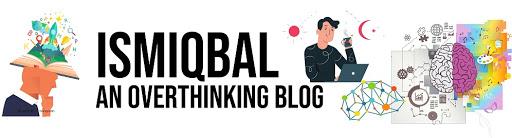 Ismiqbal - Overthinking Introvert