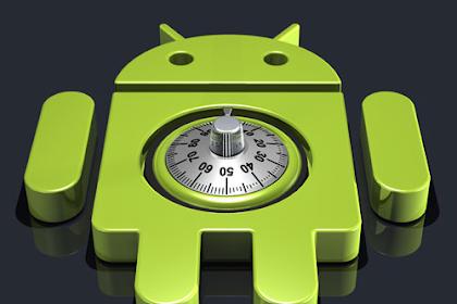 3 Cara Membuka Hp Android Yang Lupa Pola dan Pin Terbaru