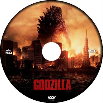Godzilla - [2014]