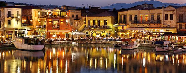 Dia 2 em Creta