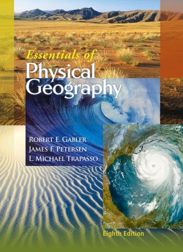 Physical Geography Books Pdf