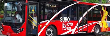 Update 2020 : Rute, Halte, & Tempat Penukaran Botol Suroboyo Bus (Pengalaman Naik Suroboyo Bus & Tips Penting)