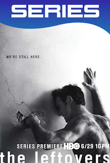 The Leftovers Temporada 1 Completa HD 1080p Latino