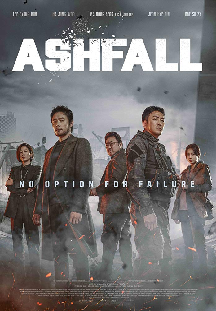 Ashfall, Korea movie, Action, Baekdu mountain, Movie Review by Rawlins, Rawlins GLAM