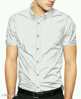 Urbane Sensational Men Shirt