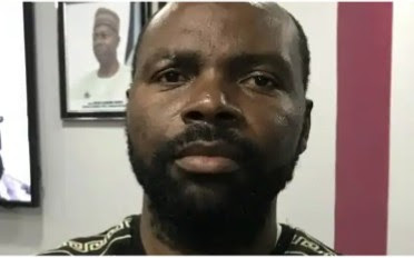 DSS Arrests 'Buhari's Chief Of Staff' Over Fraud