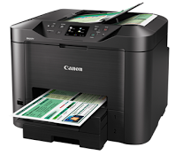 Download Canon MAXIFY MG5360 Driver