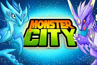 Download Game Monster City Mod Apk Hacked For Android