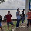 Bukan Hanya Penumpang, Sopir Truk Pengangkut Logistik Sempat Tertahan di Pelabuhan Bajoe