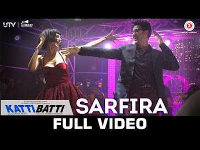 sarfira song lyrics