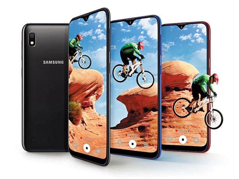Review Samsung Galaxy A10, Kelebihan dan Kekurangannya