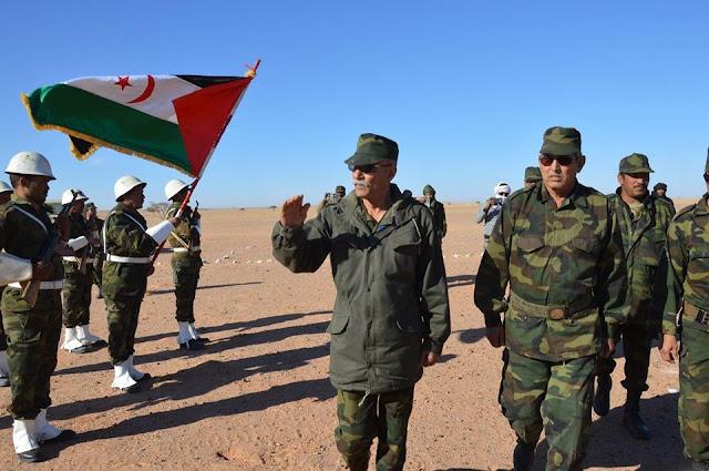 القائد الاعلى للقوات المسلحة يشرف على اختتام مسابقة الشهيد الولي العسكرية