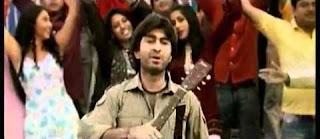 Ami Banglai Gaan Gai (আমি বাংলায় গান গাই) Lyrics in  Bengali-Kranti