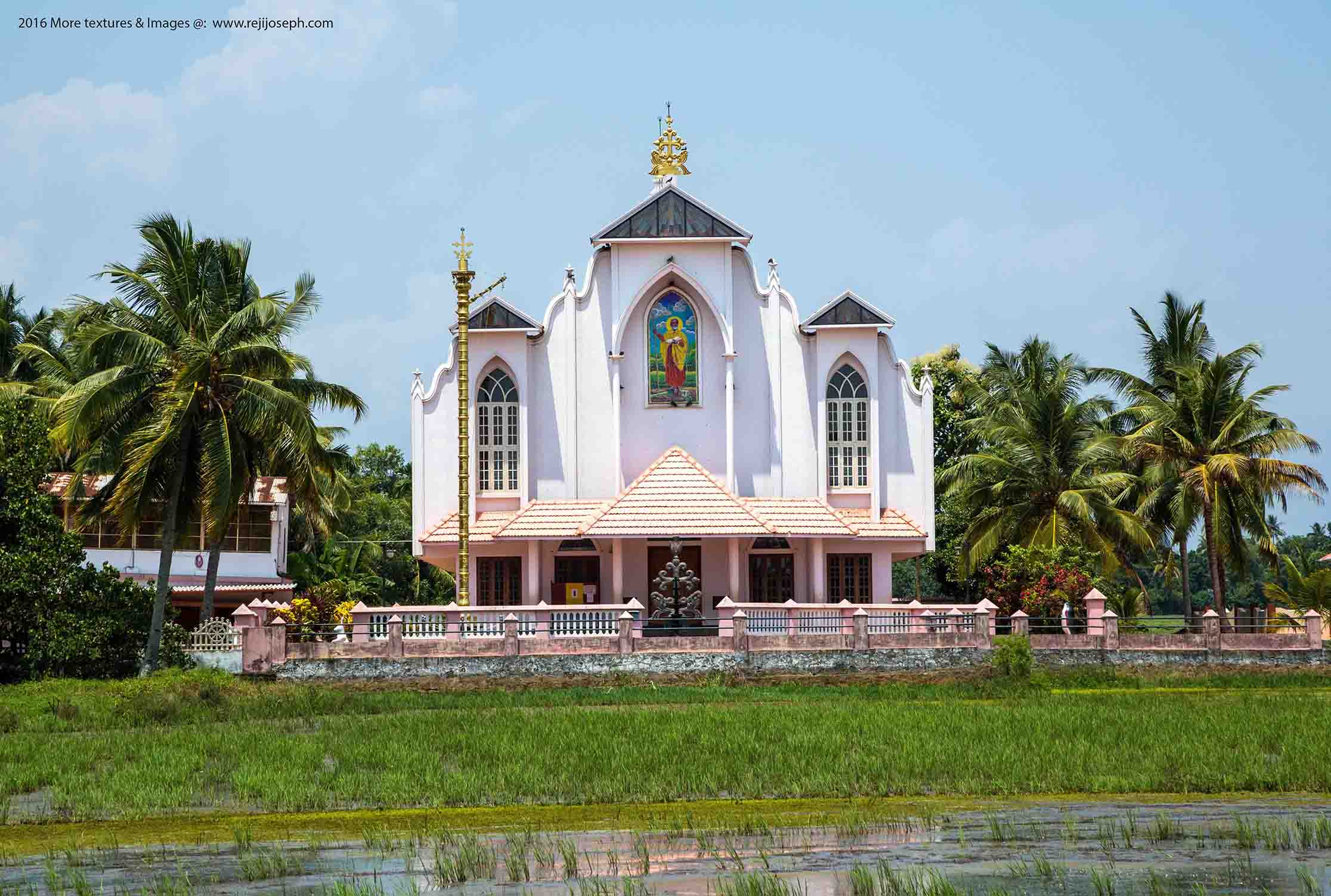 Mar Sleeva Church, Sleevapuram
