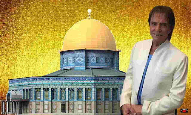 Roberto Carlos em Jerusalém 3D