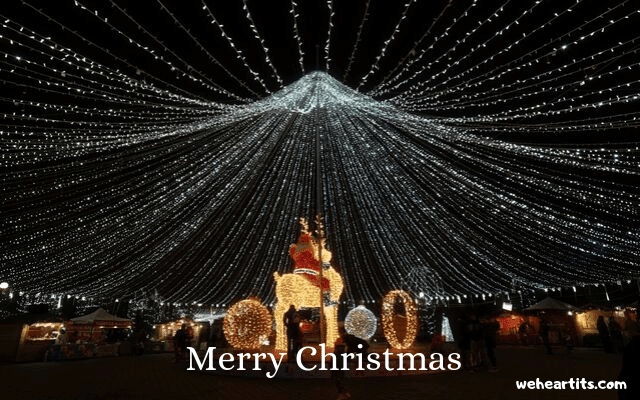 happy christmas images download hd