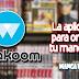 Whakoom: la app que te ayuda a organizar tu mangateca