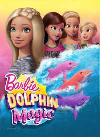 Barbie Dolphin Magic (2017) Hindi - English Dual Audio 200MB WEB-DL