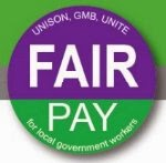 CoSLA claim of UNISON dragging feet is nonsense