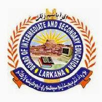 BISE Larkana SSC Result 2017, Part 1, Part 2