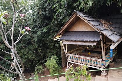 Goeboek Bamboe Gurame Bakarnya Mantul Warung Makan Bernuansa Sunda