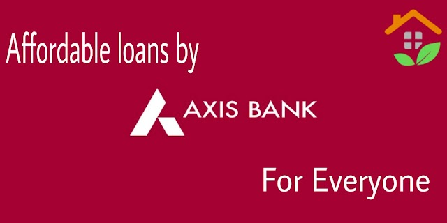 Axis bank personal loan - interest rates, Eligibility, Documents required