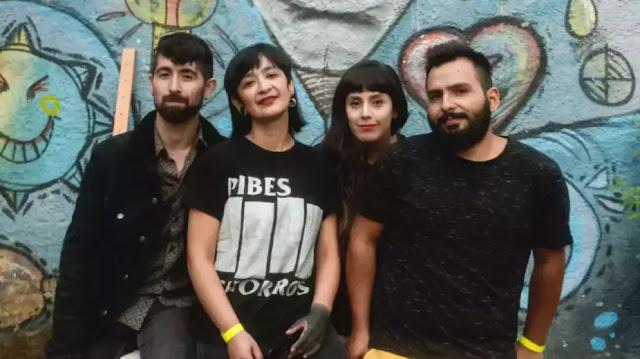 """Animales Exóticos Desamparados se lucen con el video en stop motion de """"La Bestia"""" musica chilena música chilena"""