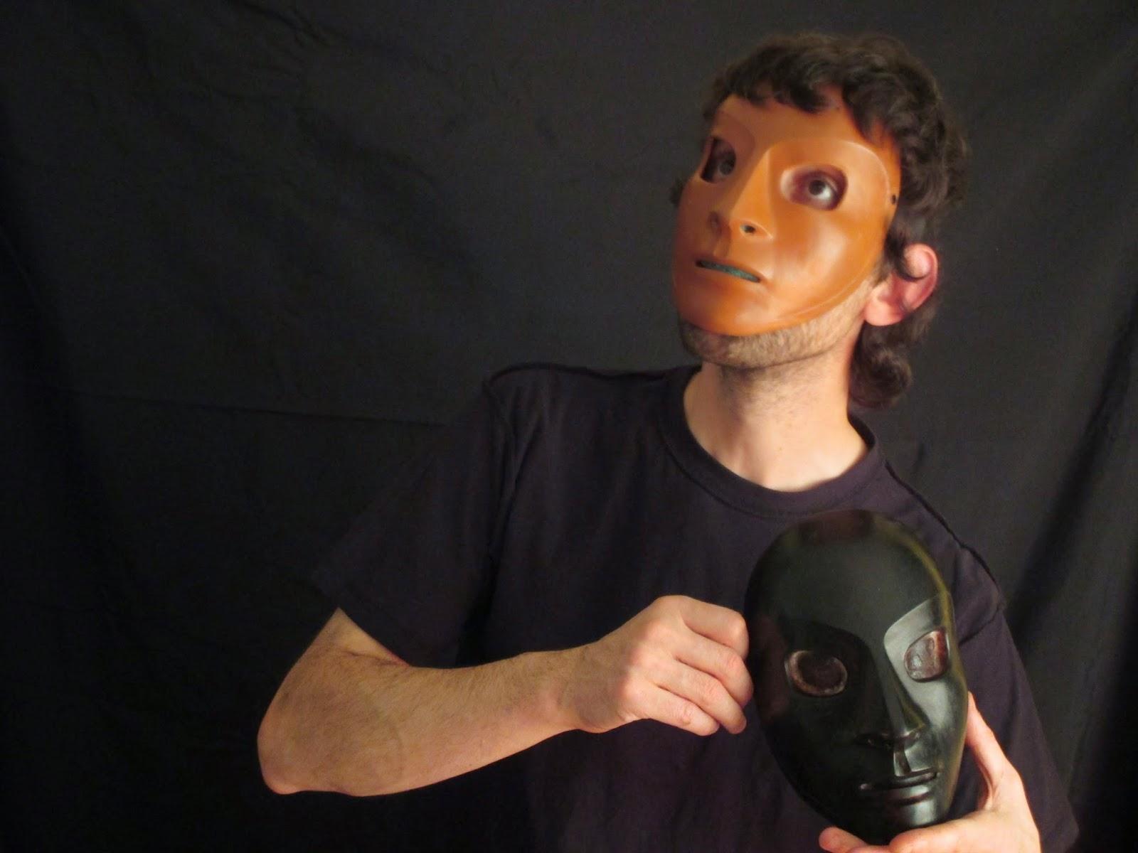 expressive mask, larval mask, larvarias, lecoq, máscara neutra, mascaras expresivas, máscaras pedagogicas, mask maker, masque neutre, masques expressifs, neutral mask, teatro, theatrical mask