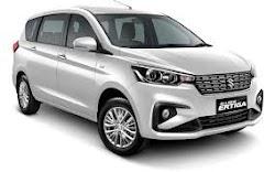 Suzuki Ertiga New Murah