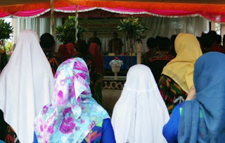 Kadis Dikbudpora Beri Sinyal Sekolah Mulai Aktif Senin, Tanggal 13 Juli Mendatang