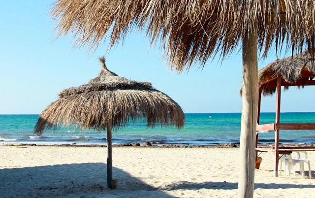Tunisia Mare